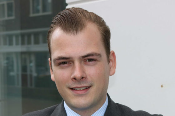 Sander Schilder naar Strijbosch Thunnissen