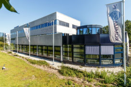 M7 Real Estate Netherlands verhuurt 1.105 m²