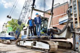 Arcade realiseert woongebouw Den Haag
