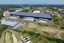 Fabory huurt 8.000 m2 in Tilburg