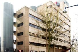 UWV verlengt huur Eindhoven
