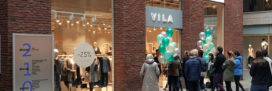 VILA opent nieuwe winkel in Maastricht