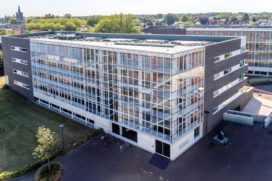 Woningbelang verkoopt 28 woningen aan Daelmans
