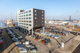 TOS verlengt huur kantoor Rotterdam