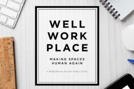 C&W brengt whitepaper over welzijn op werkplek