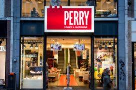60 procent winkels Perry Sport en Aktiesport dicht