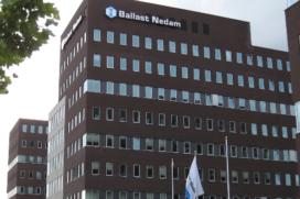 Ballast Nedam definitief 'eigenaar' van Heitkamp
