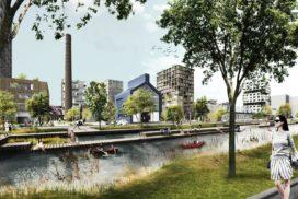 BPD transformeert Campinaterrein Eindhoven naar woonwijk