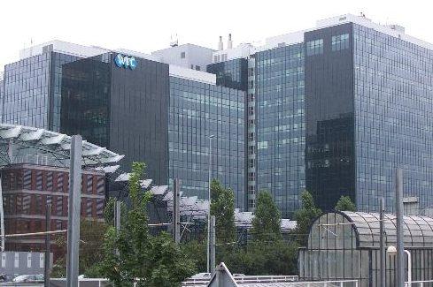Ballast Nedam tekent voor uitbreiding WTC Amsterdam