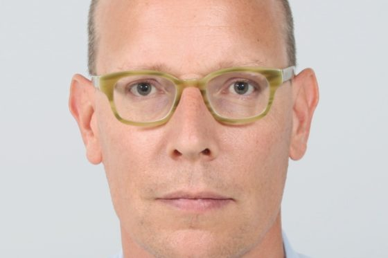 Michiel Verlaak naar Bureau Stedelijke Planning
