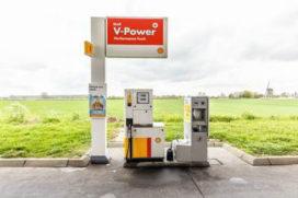 Verhuurd: veertien tankstations langs rijkswegen