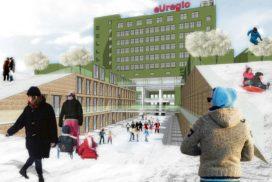 Snippe: Ultima heeft plan studentencampus Heerlen niet gekocht