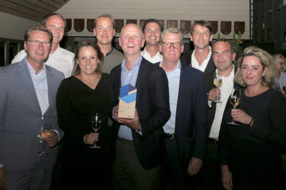 Cromwell Broker of the Year Award voor Savills