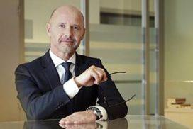 Michiel de Bruine bestuurslid ULI Nederland