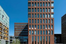 Amsterdam School of Real Estate verlengt huur Amsterdam