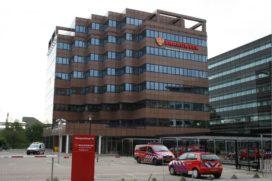 Bayside/UniforeDMC verkopen goed verhuurde kantoren