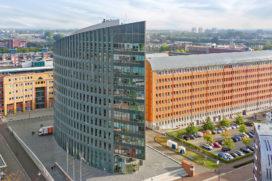 PMT koopt kantoor in Paleiskwartier Den Bosch