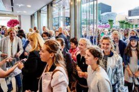 Hudson's Bay opent eerste Saks Off 5th-winkel