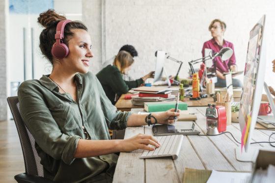 'Bijna de helft van alle werkplekken ongeschikt voor hun doel'