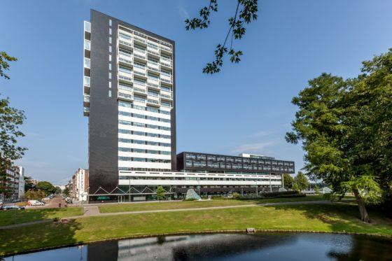 Powerhouse Company naar Westerlaantoren