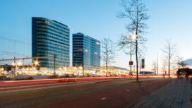 Nieuwe kantoorhuurder in Arnhemse Rijntoren