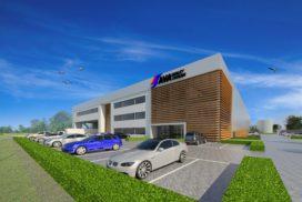 AVA Benelux verhuist naar Kempisch Bedrijvenpark