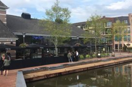 De Beren Restaurants opent in Alphen aan den Rijn