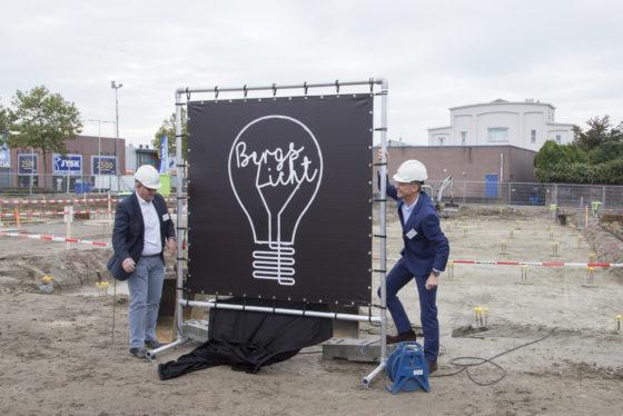 Bouwstart woningproject op PNEM-locatie Bergen op Zoom
