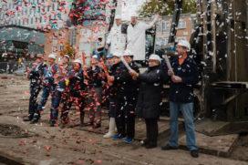 Bouw 243 sociale huurwoningen in Den Haag