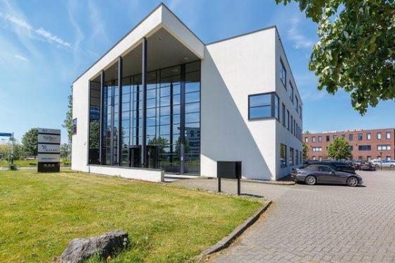 Particuliere belegger koopt kantoor in Enschede