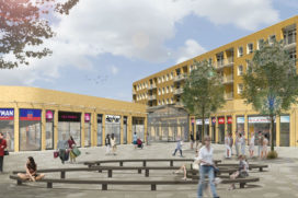 Top Vastgoed start bouw De Gaard
