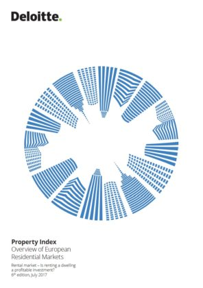Delotte Property Index