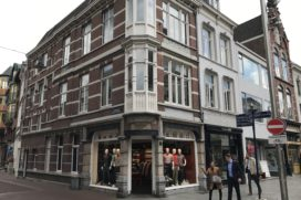 Maria Tailor opent winkel in centrum Den Bosch
