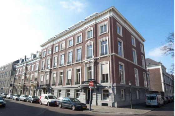 Marma verhuurt Haags kantoor aan onderwijsinstellingen