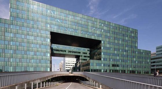 Handelsbanken Nederland verhuist hoofdkantoor en breidt uit