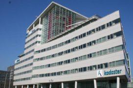 NSI koopt kantoor bij Eindhoven Centraal