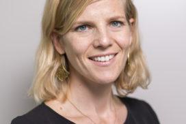 Elsbeth Quispel in bestuur DGBC