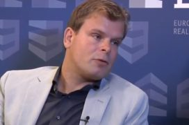 Ernst-Jan de Leeuw senior advisor bij KR&A
