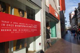 The Sting opent grote winkel Arnhem