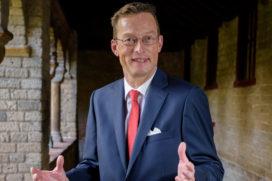 De Gelder directeur herontwikkeling Soestdijk