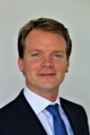 Jaap Grievink naar Schiphol Real Estate