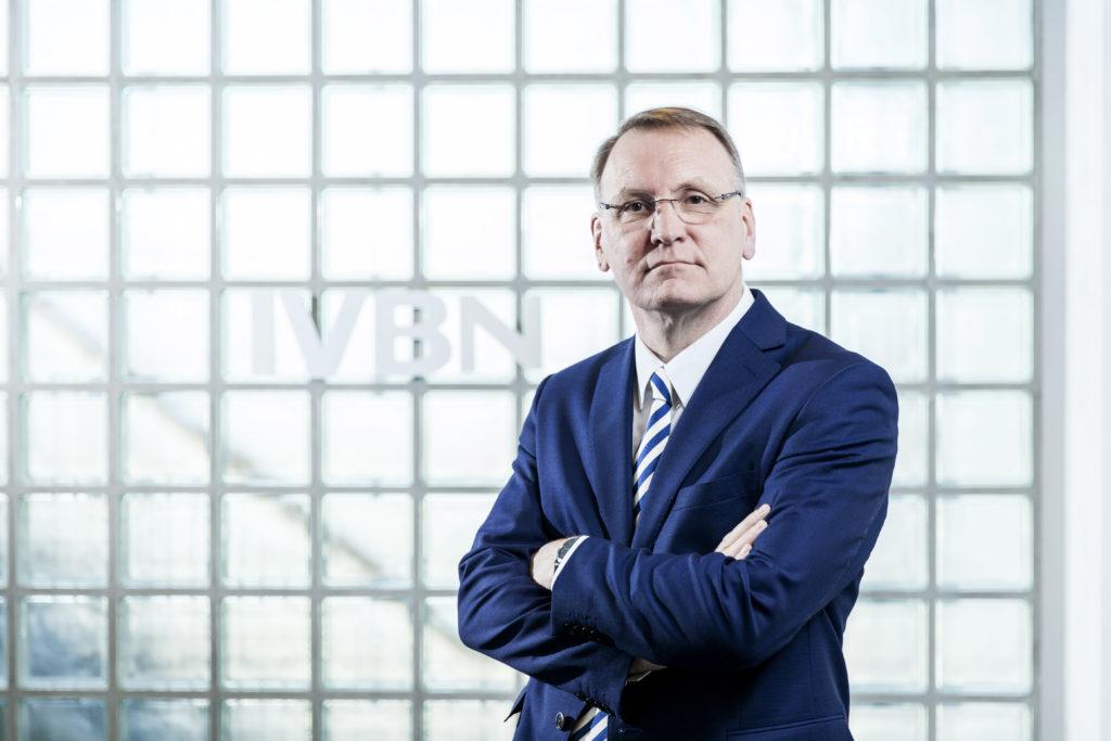 Frank van Blokland: 'Het schrappen van het FBI-regime zet Nederlands vastgoed internationaal op grote achterstand.'