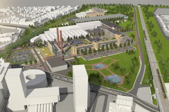 Ennatuurlijk huurt 2.000 m2 kantoor in Eindhoven