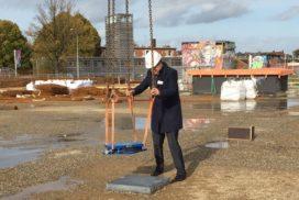 Aardbevingsbestendig woningproject centrum Groningen