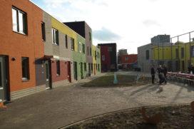 Hurks levert woningen Woensel-West op
