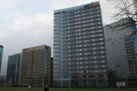 Commerz Real verkoopt kantoor in Amsterdam Zuidoost