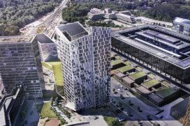 BAM bouwt groot vastgoedproject Luxemburg
