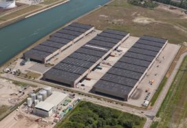 Forse huurverlenging Commodity Park Rotterdam