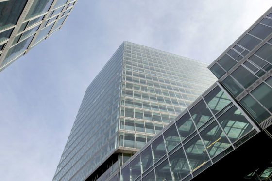 Encore+ koopt Eindhovense Kennedytoren voor 50 miljoen