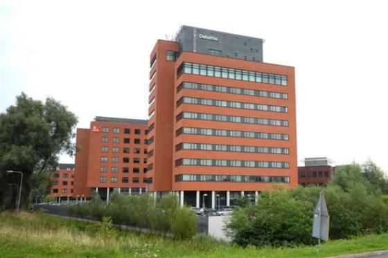 Bouwhuis koopt Kroonpark 10 in Arnhem